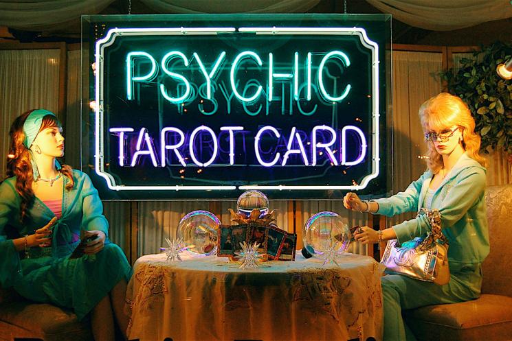 Psychic Audio Readings
