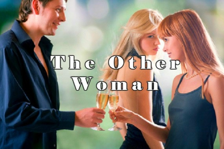 The Other Woman Psychic Reading