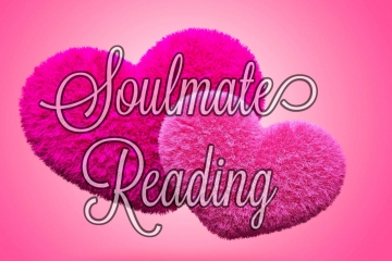 Soulmate Psychic Reading - Spiritually Guided Tarot Reading