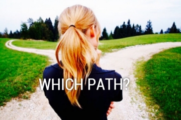 Which Path Psychic Reading - Spiritually Guided Tarot Reading