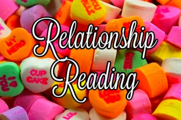 Relationship Psychic Reading - Spiritually Guided Tarot Reading